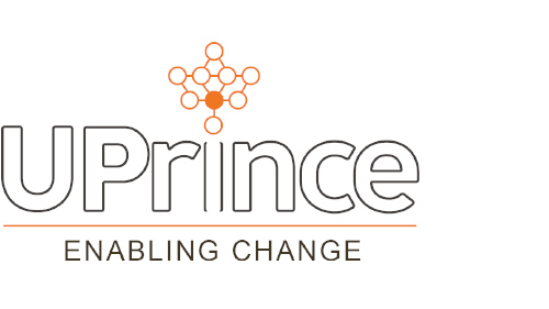 UPrince partner logo