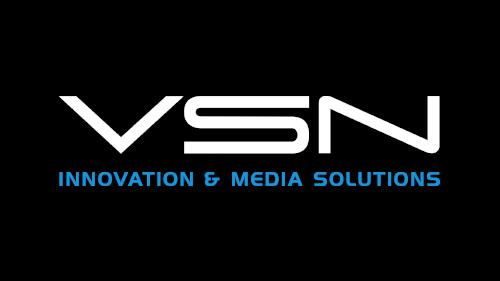 VSN partner logo