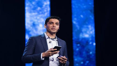 Microsoft Inspire Mobile