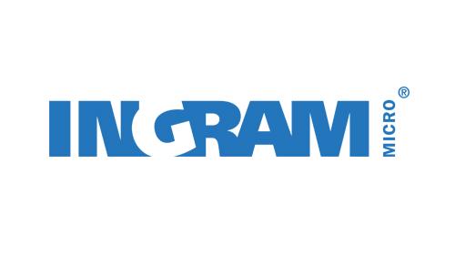 Ingram Micro sponsor logo