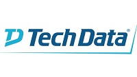 Tech Data logo.