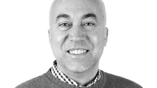 Headshot of Giovanni Mezgec
