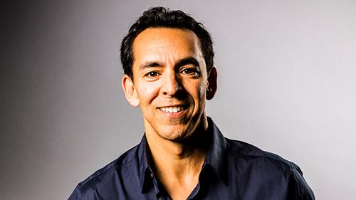 Headshot of Yusuf Mehdi