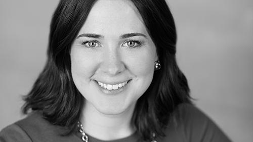 Headshot of Melissa Mulholland