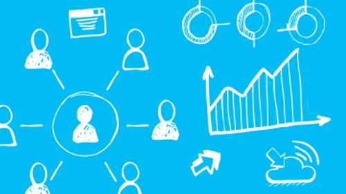 animation of organizational charts