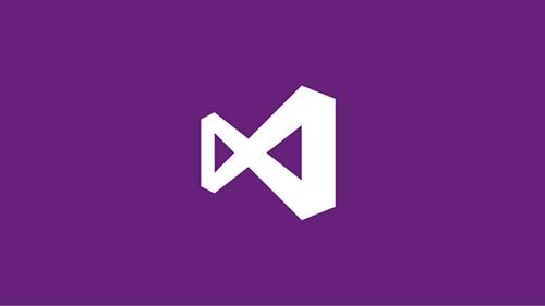 Visual Studio product logo