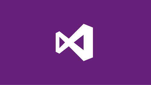 Visual Studio product logo