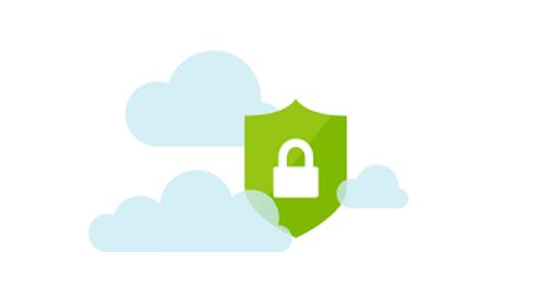 secured cloud