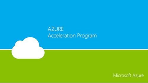 Programa de Aceleração Azure