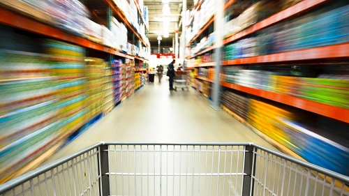 Empowering Retail and Consumer Products
