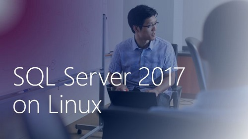 SQL on Linux Campaign Image