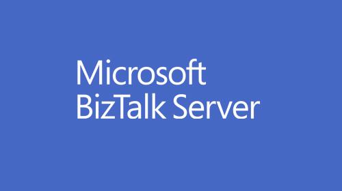 Microsoft Biztalk logo