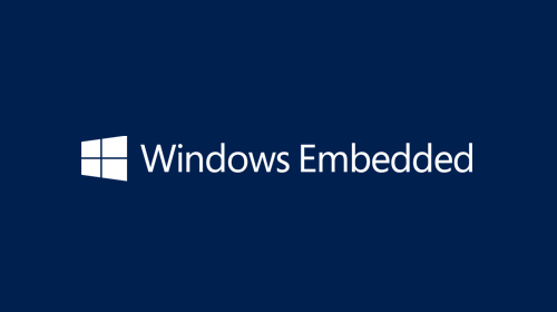 Windows Embedded logo