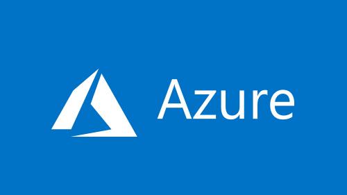 Microsoft Azure ロゴ