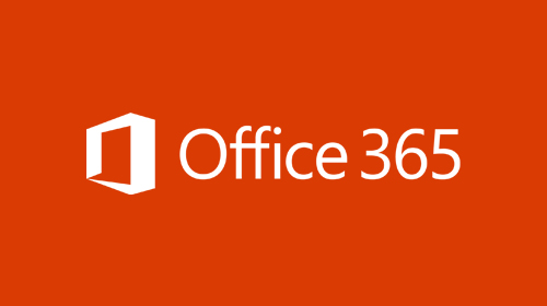 Logotipo do Microsoft Office 365