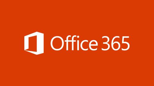 Логотип Microsoft Office 365