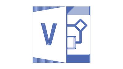 Visio logo