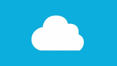 Cloud Bule logo