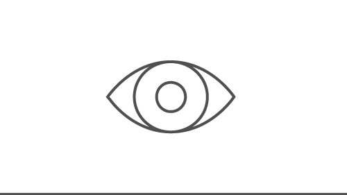 Illustration of an eye