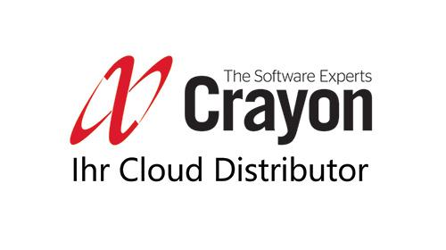 Crayon, Indirect Provider für CSP