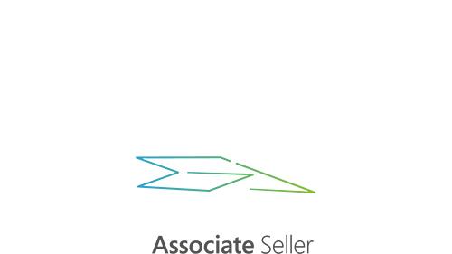 Surface Reseller Alliance Associate Seller icon