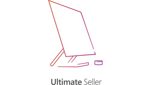 Surface Reseller Alliance Ultimate Seller icon